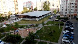 Апартаменты Минск Flat Fortourist 2 - фото 3