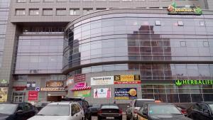 Апартаменты Минск Flat Fortourist 2 - фото 2