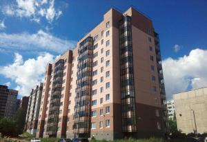 Apartamenty na Travyanoy