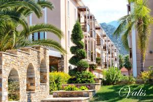 obrázek - Valis Resort Hotel
