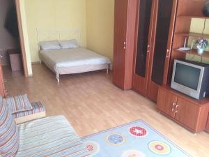 Apartment na Latyshskikh Strelkov