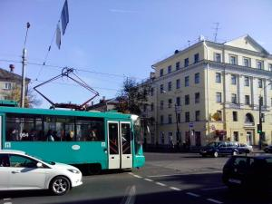 Апартаменты на Калинина - фото 11