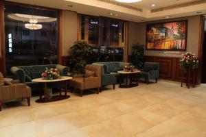 Karam Al Eqama Furnished Apartments