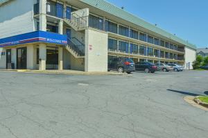 obrázek - Motel 6 Little Rock West