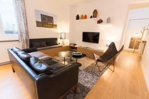 18 Crebillon, Ferienwohnungen  Nantes - big - 31