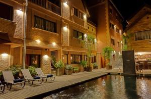 萨卡曼加酒店 (Hotel Sakamanga)