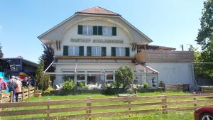 Gasthof Schlossberg Bori
