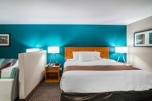 Quality Inn & Suites Near White Sands National Monument, Hotely  Alamogordo - big - 3