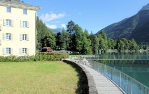 Casa Manu - Villa Lardi