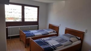Apart Gästehaus BB