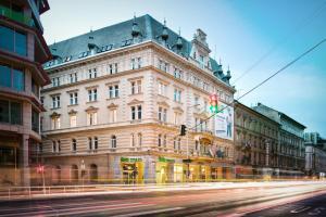 Ibis Styles Budapest Center(Budapest)