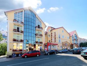 Отель Семашко