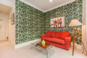 Inner city spacious one bedroom apartment, Apartmanok  Auckland - big - 3