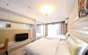 Eryue'er Apartment Hotel
