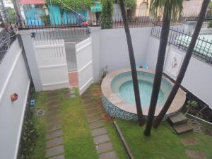 174 TCD Villa