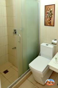 JMM Grand Suites, Aparthotels  Manila - big - 31
