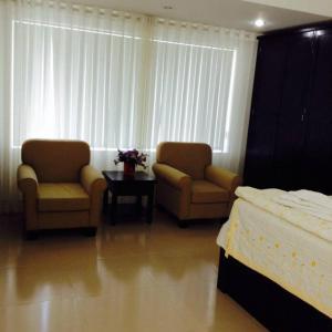 Phan Chu Trinh S1 Villa