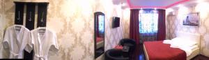 Hotel Duet v Lyublino