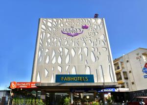 FabHotel Berry's Marathahalli