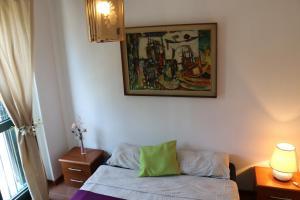 Appartamento Paderno Dugnano, Apartmány  Paderno Dugnano - big - 13