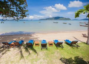 obrázek - Chalong Beach Hotel Phuket