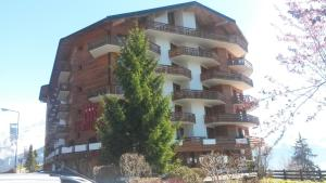 Appartement - Bristol Hôtel