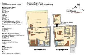 Stadthaus Regensburg
