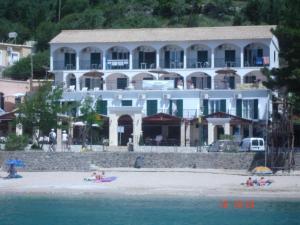 obrázek - Hotel Apollon