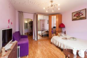 Apartment na Yuria Gagarina 63