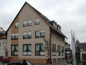 Hotel Restaurant Daucher