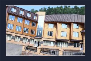 Отель Cозвездие Байкала - фото 2