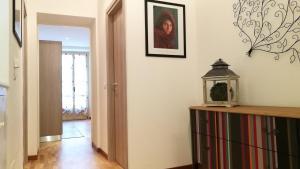 Verdi Home, Apartmanok  Torino - big - 12