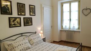 Verdi Home, Apartmanok  Torino - big - 17