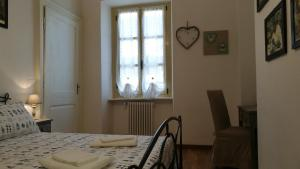 Verdi Home, Apartmanok  Torino - big - 11