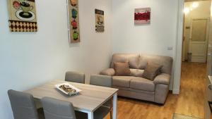 Verdi Home, Apartmanok  Torino - big - 8