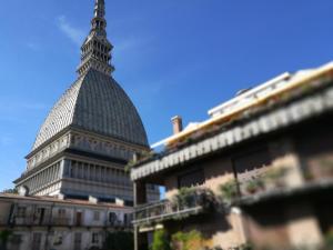 Verdi Home, Apartmanok  Torino - big - 2