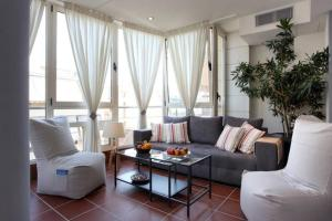 Aura Five-Bedroom Apartment with Acropolis view