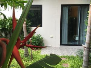 Tandeaw View, Hotely  Hua Hin - big - 18