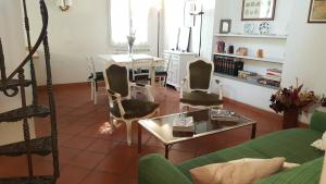 Borgo in Florence