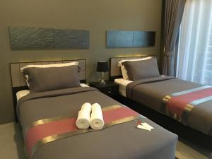 Tandeaw View, Hotely  Hua Hin - big - 19