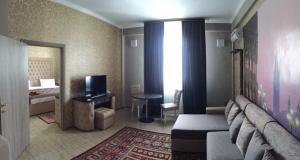 Отель Сапар Делюкс - фото 19