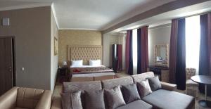 Отель Сапар Делюкс - фото 18