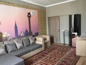 Отель Сапар Делюкс - фото 20