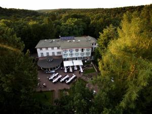 Hotel Waldhalle
