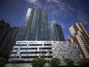 Southbank Skyhigh, Apartmanok  Melbourne - big - 21