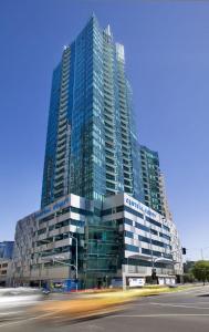 Southbank Skyhigh, Apartmanok  Melbourne - big - 7