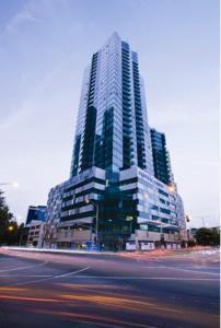 Southbank Skyhigh, Apartmanok  Melbourne - big - 6