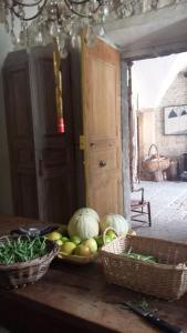 Chambres D Hotes Chateau De Fontblachere