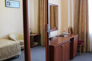 Отель Корона - фото 19