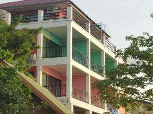 Ocean View Resort Koh Sichang